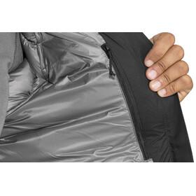 Rab Valiance Jacket Men Black/Zinc